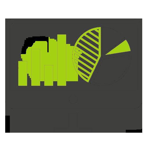 Interactive Distribution Report